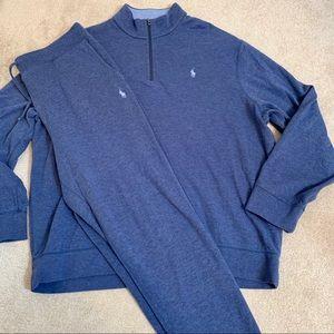 Polo by Ralph Lauren Men's Sleep / Loungewear EUC